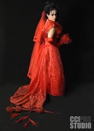 lydia beetlejuice wedding dress lydia deetz wedding gown by azregreis on deviantart