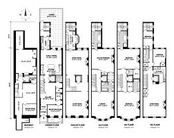 brownstone floor plans new york brownstone floor plans home design