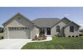 one story home designs pictures one story house free home designs photos