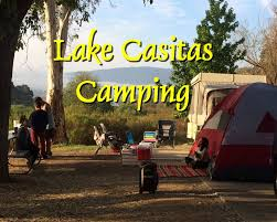 Casitas by Everyone Loves Lake Casitas Camping Campinger Info