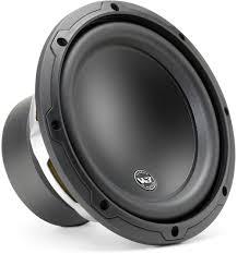 Jl Audio 8w3v3 4 W3v3 Series 8