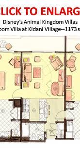 animal kingdom 2 bedroom villa floor plan animal kingdom 2 bedroom villa layout glif org