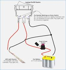 lighted rocker switch 12v 12v lighted toggle switch wiring diagram jmcdonald info
