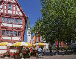 Therme Bad Saulgau Stadt Bad Saulgau Stadtführungen