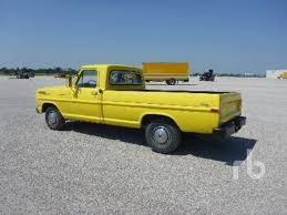 Ford F100 1975 Ford F100 Classic Cars In Missouri For Sale Used Cars On