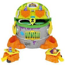 trash pack scum drum garbage game moose toys