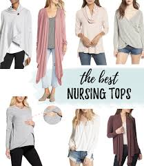 nursing tops the best nursing tops for new must haves