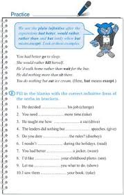 grade 3 grammar lesson 9 verbs u2013 the simple past tense my