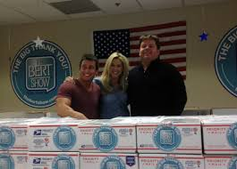 bert s big thank you sends 170 000 plus letters to overseas troops