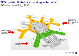 san jose airport on map sfo gate map san jose airport terminal map united airlines with