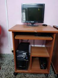 Desk Computer For Sale Desktop Computer Used Laptops Computers In India Electronics