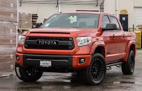 toyota tundra trd accessories tundra trd road package auto accessories