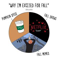 Fall Memes - dopl3r com memes why m excited for fall bustle fall shows