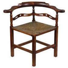 antique and vintage corner chairs 211 for sale at 1stdibs