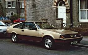 subaru xt 1989 subaru xt 1 generation coupe pics specs and news