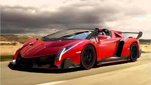 Lamborghini Veneno 2015 Car Wallpaper Hd