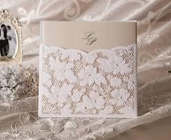 wedding invitations prices clearance wedding cards invitation tri fold garden theme gold