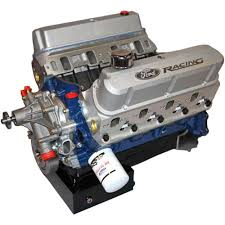 ford crate engines for sale m 6007 z460fft mustang ford racing crate engine 460 cid 351