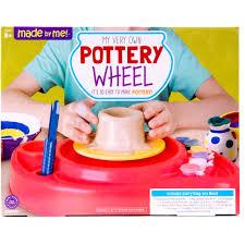 made by me pottery wheel walmart com