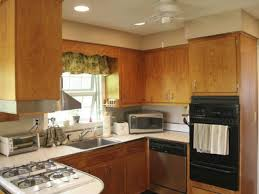 How To Stain Your Kitchen Cabinets by Kitchen Restaining Kitchen Cabinets Intended For Marvelous How