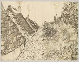 vincent van gogh 1853 u20131890 the drawings essay heilbrunn