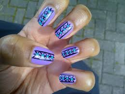 obsession lacquer aztec nails u0026 new nail art business your views