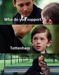 Spurs Memes - soccer memes tottenham s domestic form spurs 2 3 facebook