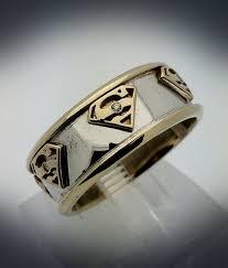 superman wedding rings best 25 superman ring ideas on superman superman