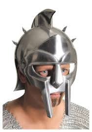 compare prices on gladiator mask costume online shopping buy low