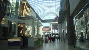 yorkdale mall inside mapio net