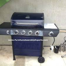 backyard professional charcoal grill backyard classic professional outdoor goods