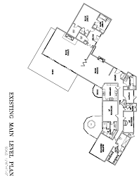 guest house floor plans pebble beach estate for sale