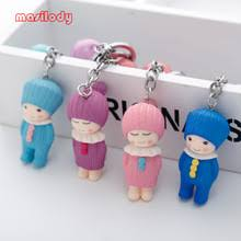 Baby Keychains Compare Prices On Baby Doll Keychain Online Shopping Buy Low