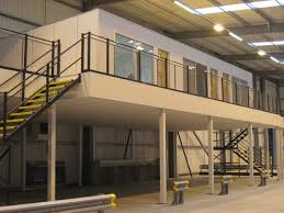 another level the many different uses of a mezzanine floor hi