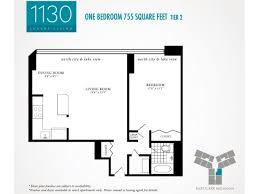 Chicago Apartment Floor Plans Chicago South Loop Apartments 1130 South Michigan Apartments