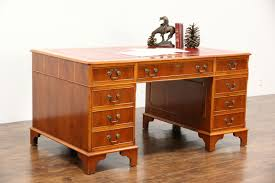 Oak Crest Manufacturing Roll Top Desk by Search Showroom Harp Gallery Antiques Showroom