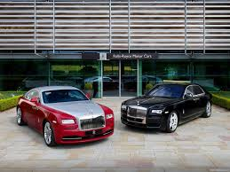 phantom ghost car rolls royce ghost series ii 2015 pictures information u0026 specs