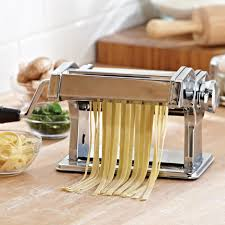 ksp gusto manual pasta machine with ravioli maker kitchen stuff plus
