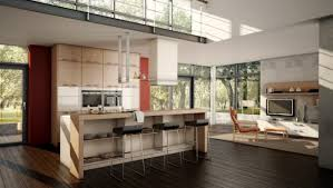Open Kitchen Design For Small Kitchens by Open Kitchen Design Every Home Cook Needs To See Open Kitchen