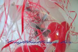 originelle hochzeitsgeschenke mit geld geschenkballon ballon zum verpacken geschenken zur hochzeit