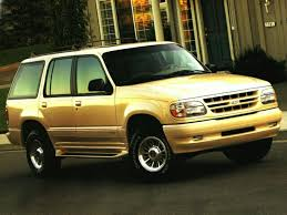 ford explorer 97 1997 ford explorer overview cars com