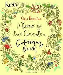 kew garden colouring book kew gardens shop