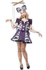 Monster High Halloween Costumes Party City Marionette Costume Halloween Costumes Scary And Costumes