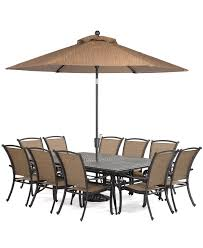paradise outdoor 11 piece set 84
