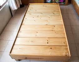 base de madera para cama individual bases de camas de madera herraje para armar bases cama grapacama