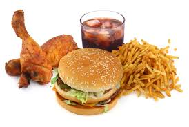 the negative health effects of eating processed food overweight