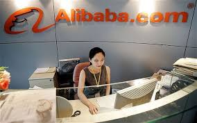 alibaba hong kong chinese e shopping giant alibaba shuns hong kong for us ipo telegraph