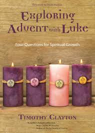 the four questions book exploring advent with luke four questions for spiritual growth