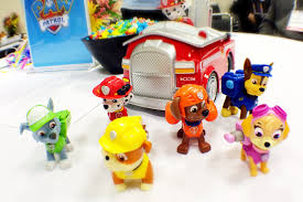 paw patrol toys spinmaster toyqueen