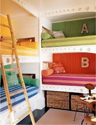 Corner Bunk Beds Double Bunk Beds For Kids